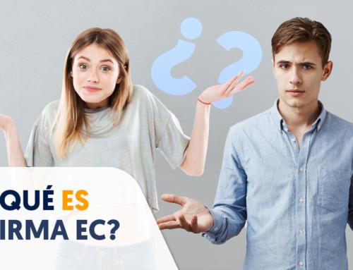 ¿Qué es firmaEC?