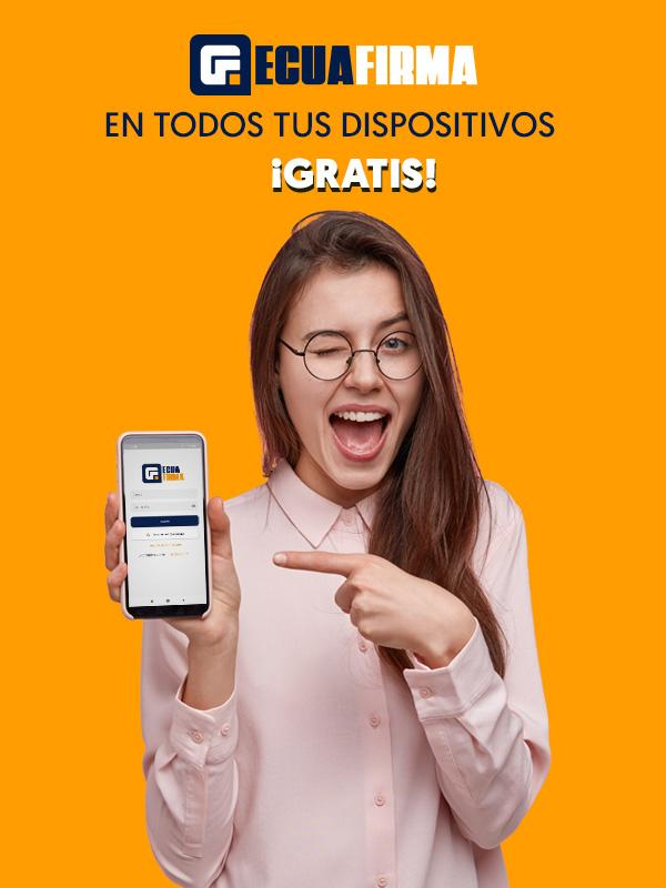App EcuaFirma